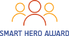 Logo: Smart Hero Award