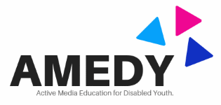 Active Media Education for Disabled Youth