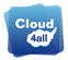 Logo: cloud4all