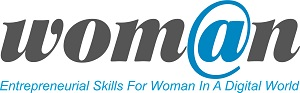 Logo Entrepreneurship4Woman